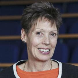 Jacqueline Helen Harvey