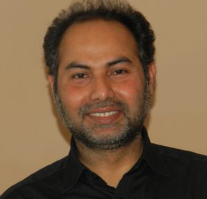 Taiabur Rahman